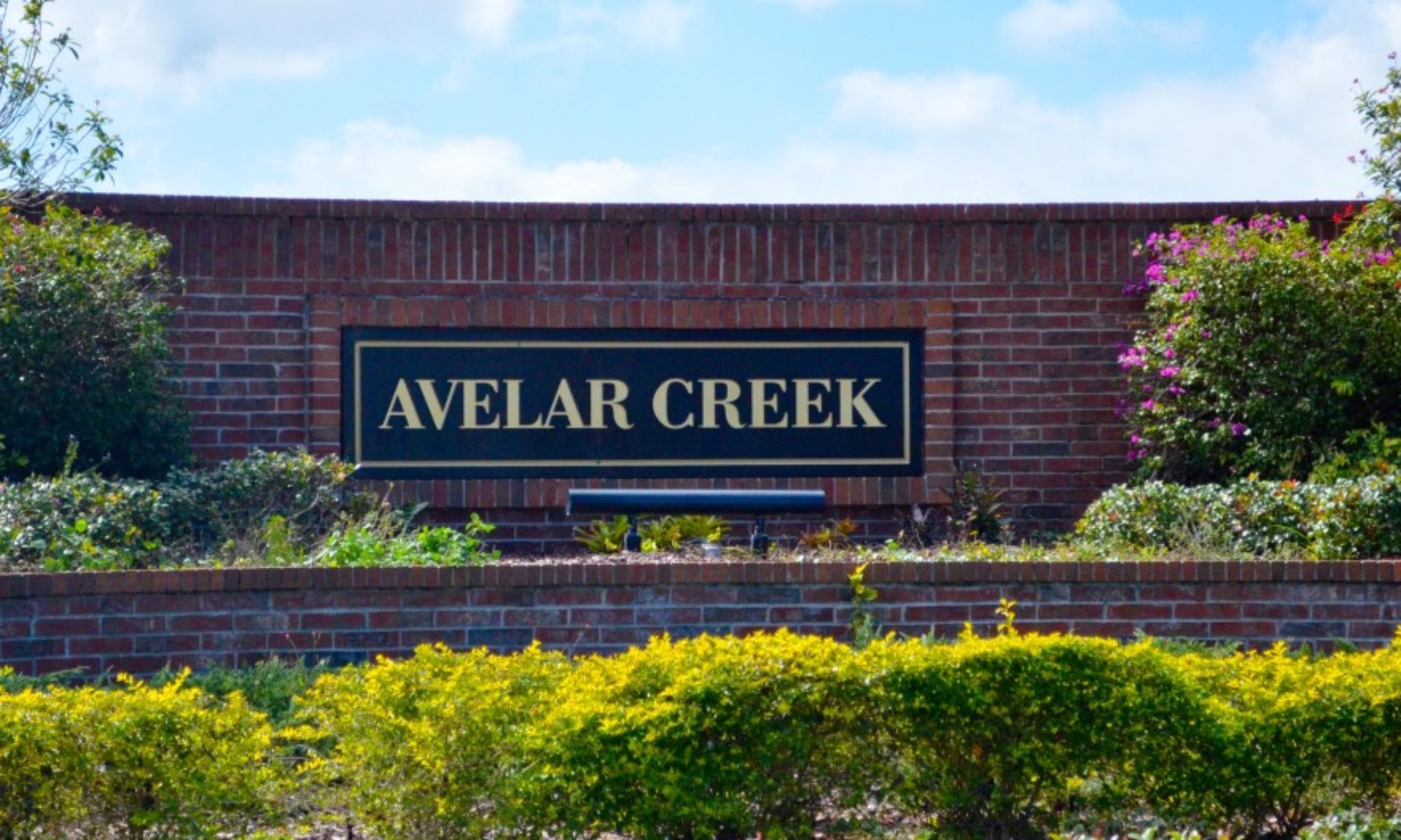 Avelar Creek CDD